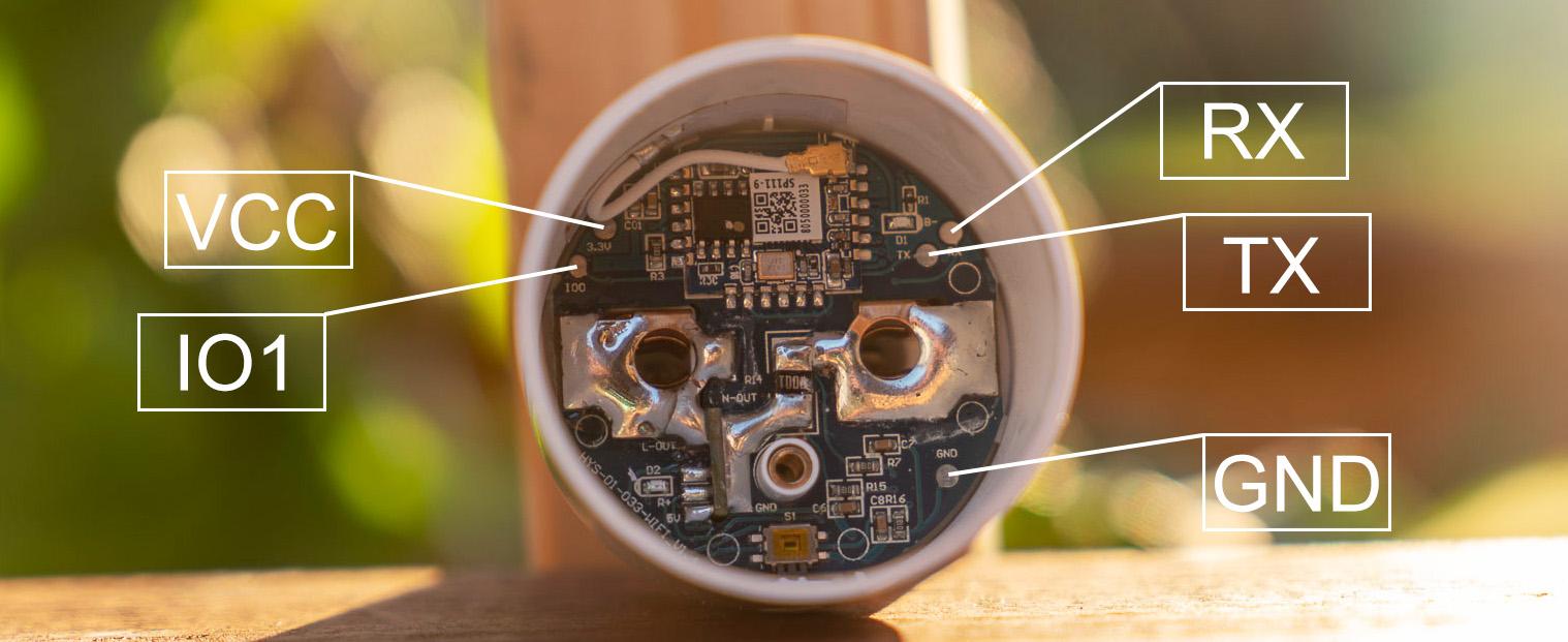 Tasmota: Gosund SP111 mit Tasmota flashen und konfigurieren - Der